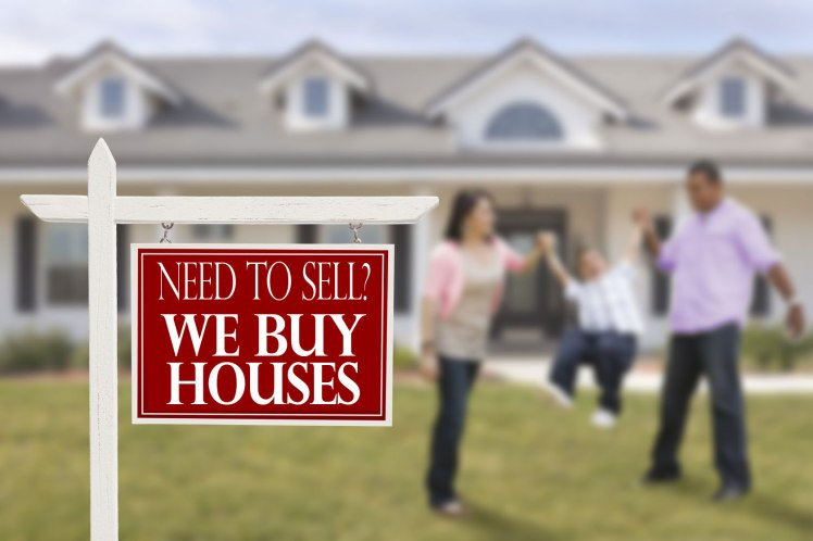 We Buy Houses Louisville KY!