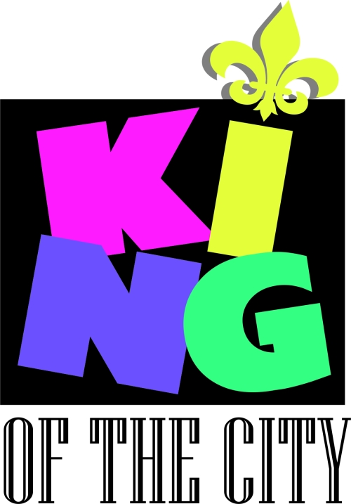 King of the City Logo - JPEG